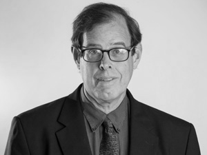 Prof. Nicholas Eberstadt (Foto: privat)